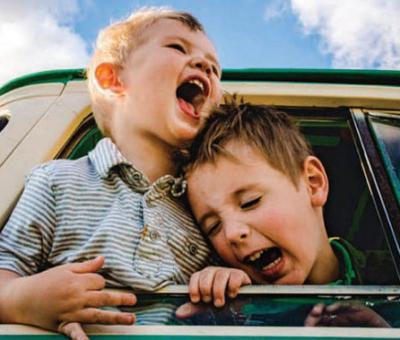3 ways to became a playful parent