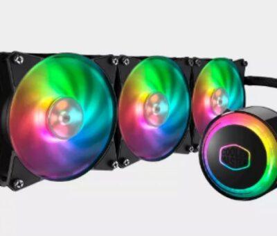 Best AIO cooler for CPUs