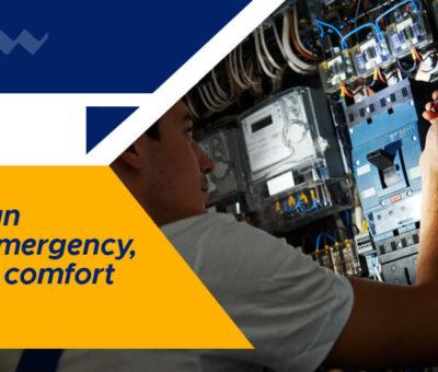 trustworthy emergency electricians in London