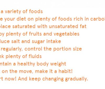 Best 10 Tips for Adults to Lead Healthy Lifestyle