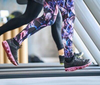 treadmill pros and corns