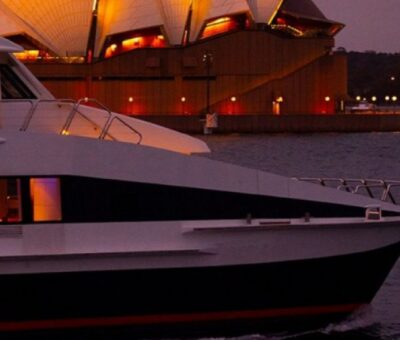 Locations Around Sydney You Should Visit