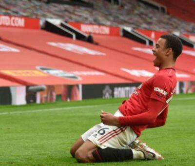 Is Bruno Fernandes Manchester United's guardian angel?